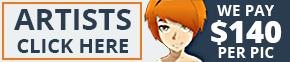 Hentai Artist earn money